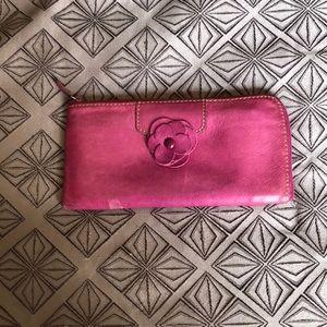 Handbags - Cute Fuchsia Wallet